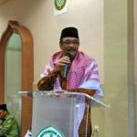 Djarot Berpesan Kepada Warga Jakarta Makmurkan Masjid