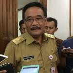 Djarot Pindah ke Rumah Dinas Gubernur Untuk Memenuhi Permintaan Ahok