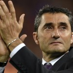 Gerard Pique Dukung Valverde Melatih Barcelona
