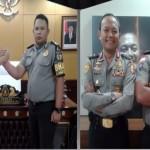 Jokowi Undang Tiga Brigadir Makan Siang Bersama