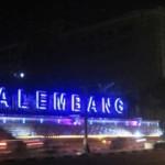 Kampung Warna 'Musi Bercorak' Destinasi Baru di Palembang