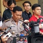 Kepolisian Periksa Data Telepon AL Terduga Penyerang Novel