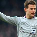 Mengintip Wasit Final Liga Champions UEFA