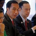 Pak Jokowi Tiba di Beijing Untuk Menghadiri KTT OBOR