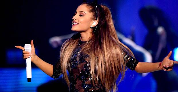Pasca Ledakan Dashyat, Ariana Grande Tunda Konser di Singapura
