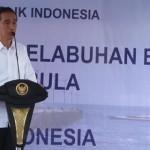 Pidato Pak Jokowi Soal Semua Daerah Mengeluh Pasokan Listrik