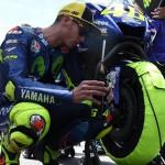 Valentino Rossi Masih Menunggu Kepastian Turun di Mugello