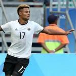 Bayern Muenchen Boyong Serge Gnabry dari Werder Bremen