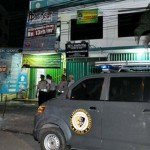 Empat Orang Diciduk Pasca Penggerebekan Percetakan Buku ISIS di Medan