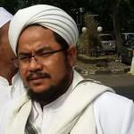 FPI Bilang Habib Korban dan Keberatan Red Notice