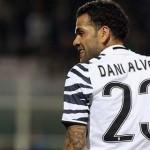Juventus Resmi Lepaskan Dani Alves