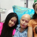 Kabar Duka bagi Yana Zein yang Berjuang Melawan Penyakit Kanker