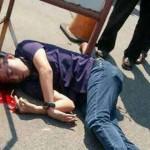 Kepolisian Sebut Perampokan Maut di Pom Bensin Daan Mogot Menggunakan Modus Gembos Ban