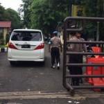 Kepolisian Telah Mengantongi Nama Pelaku Teror Mapolda Sumut