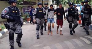 Kepolisian Tembak Mati Eksekutor Penembakan di Daan Mogot