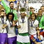 Real Madrid Menorehkan Sejarah yang Sulit Diraih Klub Lain