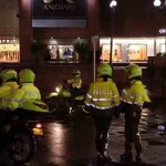 Teror Bom Kembali Melanda Mal Terbesar Bogota