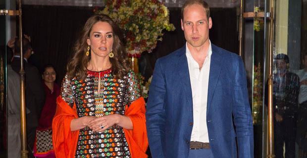 Intip Gaya Kate Middleton Meniru Gaya Busana Ivanka Trump Saat Tur ke Jerman