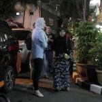 Irina Masih Syok dan Jarang Temani Hermansyah di RS