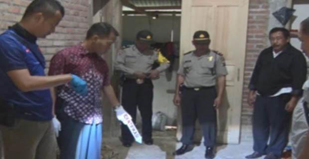 Kepolisian Selidiki Barang Bukti Kasus Suami Bunuh Istri Lalu Bunuh Diri