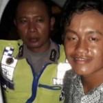 Kepolisian Tangkap Pelaku Peledakan Bom Panci di Buahbatu Bandung