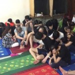 Polisi Kejar Y Pengontrak Rumah WNA Penipu Siber di Pondok Indah