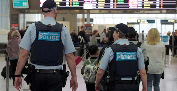 Rencana Peledakan Pesawat di Australia Bermotif Teror Islamis
