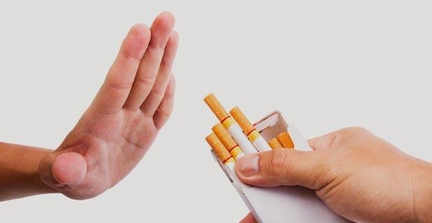 Beberapa Cara Sederhana Bagi Orang Yang Ingin Berhenti Merokok