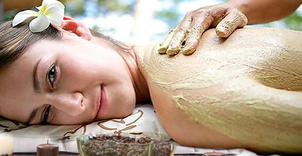Cara Untuk Membuat Body Scrub Sendiri Dengan Menggunakan Bahan Alami