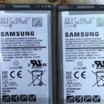 Informasi Mengenai Kapasitas Baterai Dari Galaxy Note 8