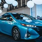 """Toyota Prius Prime, """"Plug-In Hybrid"""" Menjadi Yang Paling Laris Di Dunia"""