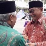 Alasan Din Syamsuddin Dukung Deddy Mizwar Jadi Calon Gubernur Jabar