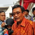 Anggota DPRD DKI Temui Djarot Terkait Curiga Tim Sinkronisasi Soal RPTRA