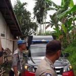 Densus Ciduk 2 Orang Terduga Teroris di Jambi