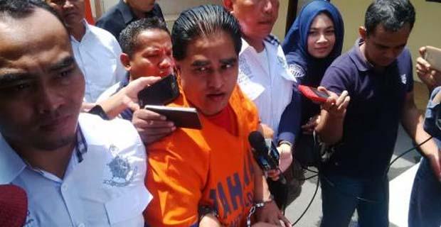 Dimas Kanjeng Divonis 18 Tahun Penjara Karena Jadi Otak Rencana Pembunuhan