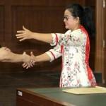 Elza Syarief Tidak Takut Dengan Ancaman Akbar Faizal Terkait Kasus Miryam