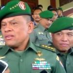 Panglima TNI Periksa Semua Perwira Terkait Perkelahian Sesama Anggota TNI AU