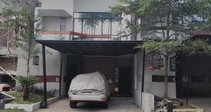 Rumah Senilai 1,5 Miliar Dibeli Adik Bos First Travel