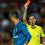 Zidane Rasakan Sesuatu yang Tidak Beres Terkait Hukuman Ronaldo