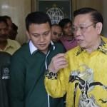 Agung Laksono Minta Posisi Novanto Dikembalikan Jadi Ketua Umum