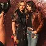 Cinta Laura Sangat Akrab dengan Selena Gomez