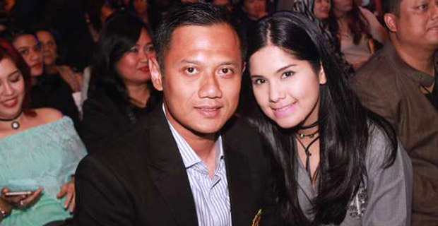 Curhat Annisa Pohan Ingin Tambah Momongan dari Agus Yudhoyono