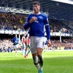 Gelandang Everton Batal Bergabung dengan Chelsea