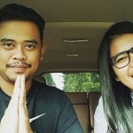 Jokowi Bersama Iriana Telah Urus Administrasi Rencana Pernikahan Kahiyang