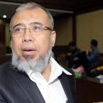 Patrialis Akbar Dijatuhi Hukuman 8 Tahun Penjara