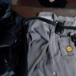 Polisi Gadungan Sumut Diciduk Memeras Korbannya Rp 50 Juta