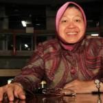 Risma Tidak Hadiri Rapat Pilgub Jatim Karena Diundang Jokowi