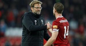 Hari yang Bagus Buat Liverpool