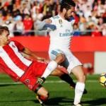 Madrid Kandas di Tangan Tim Promosi Girona