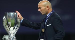 Mauricio Pochettino Akui Kehebatan Zidane
